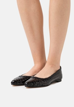 LYDIA 3 - Ballet pumps - black