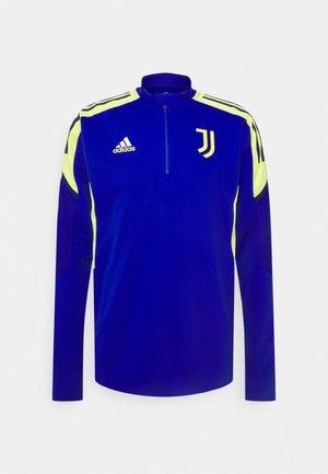 JUVENTUS TURIN - Club wear - blue