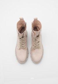 Kennel + Schmenger - VIDA - Lace-up ankle boots - desert - 5