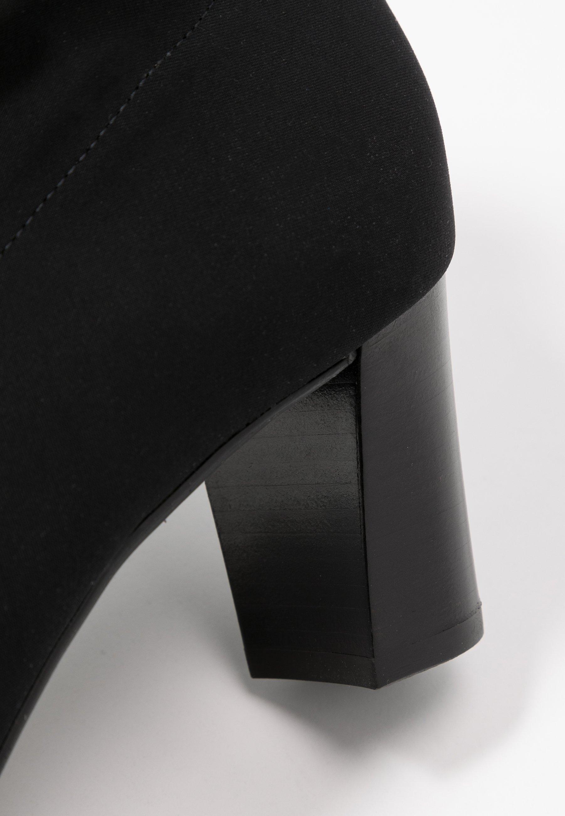 Peter Kaiser MIRION Stiefelette schwarz/schwarz