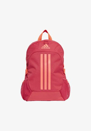 POWER 5 BACKPACK SMALL - Vandrerygsække - pink