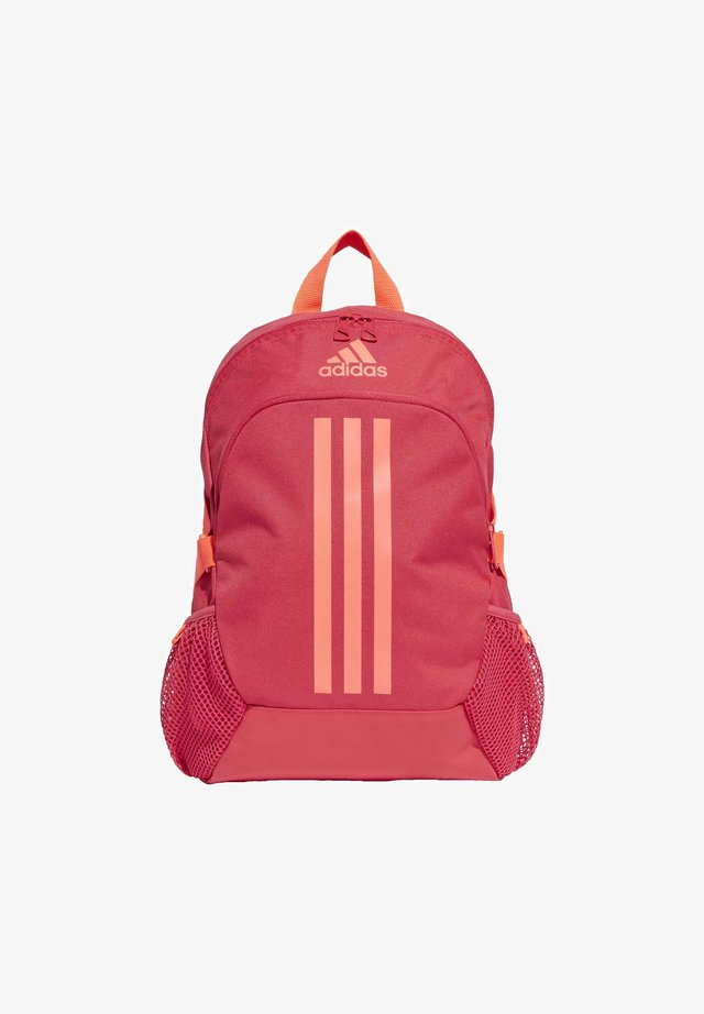 POWER 5 BACKPACK SMALL - Tursekk - pink