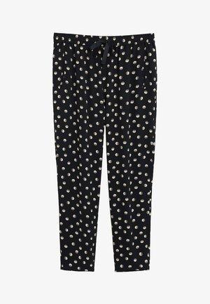 WAITOPI6 - Trousers - black