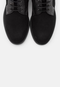 Hash#TAG Sustainable - Lace-up ankle boots - nero - 5