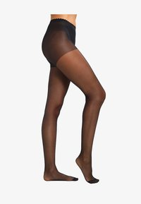 DIM - 20 DEN BODY TOUCH VOILE - Tights -  noir - 2