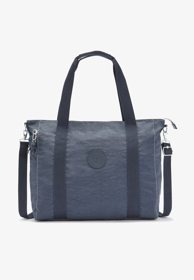 ASSENI - Shopping bag - grey slate