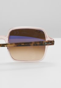Ray-Ban - Occhiali da sole - pink/brown - 4