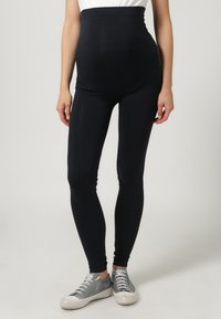 Noppies - CARA - Leggings - Trousers - dark blue - 1