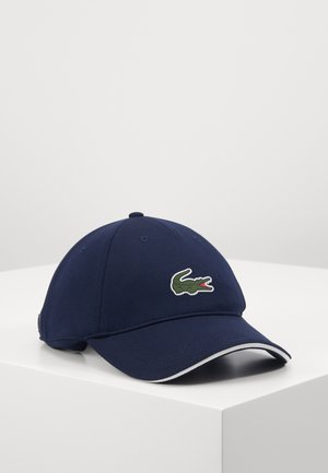 TENNIS BIG LOGO UNISEX - Caps - navy blue/white