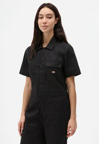 Dickies - DOVRAY  - Jumpsuit - black - 2