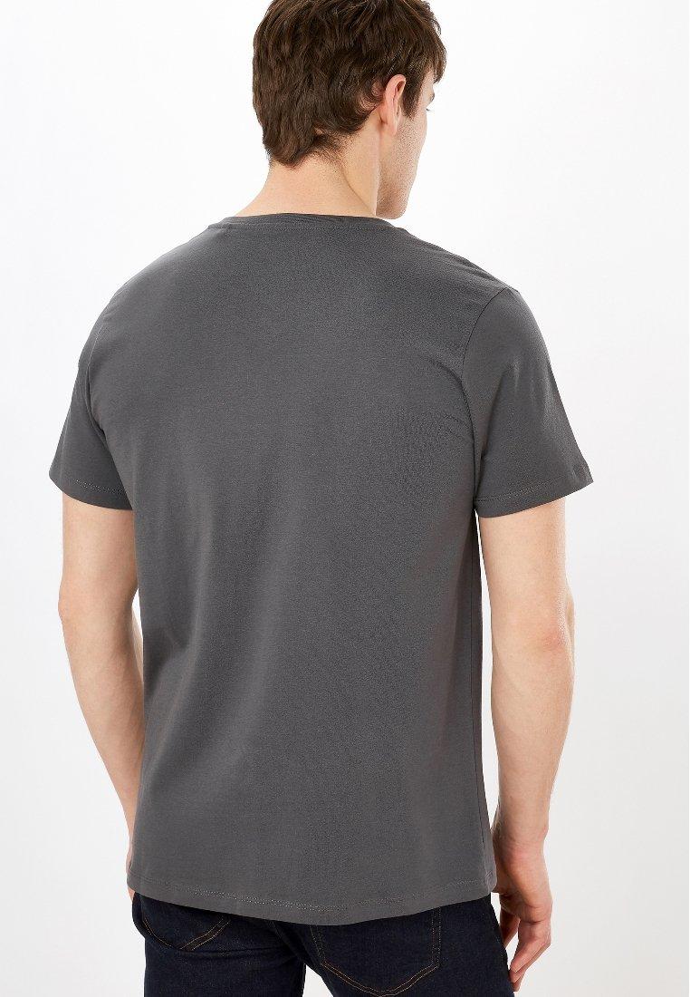 Herren V-NECK  - T-Shirt basic