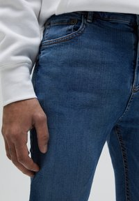 PULL&BEAR - Jeans slim fit - blue - 3