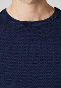 Produkt - PKTHNN  - Sweter - blues - 3