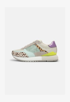 PALM UNISEX - Sneakers laag - multicolor