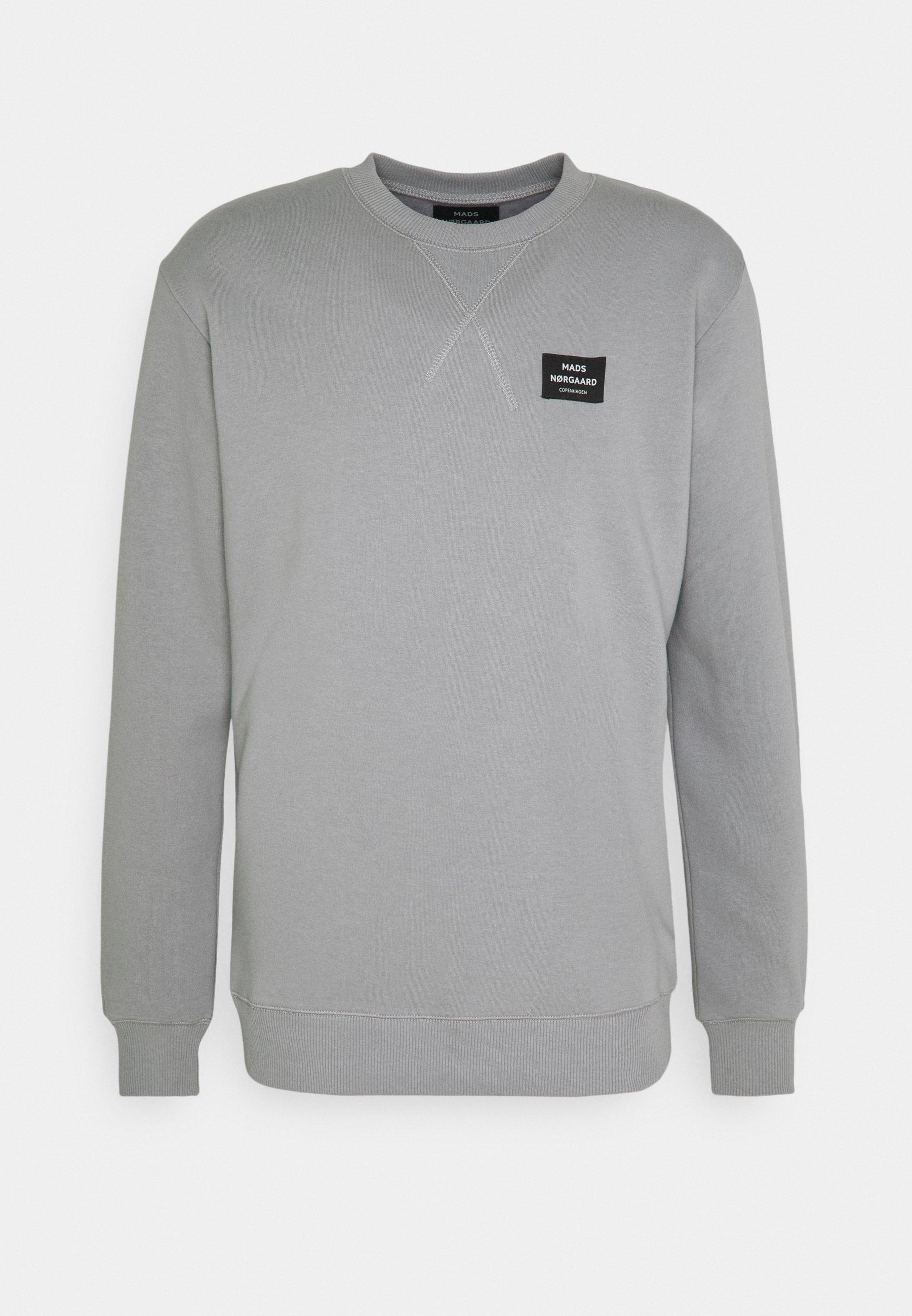 Men NEW STANDARD CREW LABEL - Sweatshirt