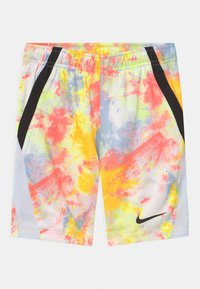 Nike Sportswear - DRY UNISEX - Shorts - multi-coloured - 0