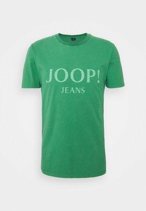 AMBROS  - T-shirt imprimé - green