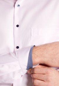 Eterna - COMFORT FIT - Formal shirt - rose - 2