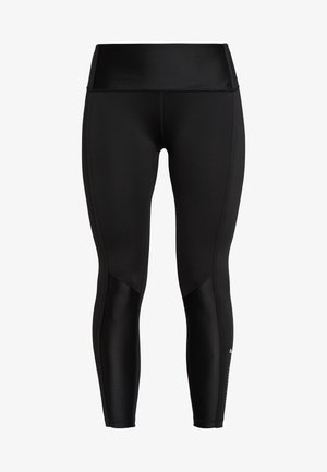 EVOSTRIPE LEGGINGS - Leggings - black