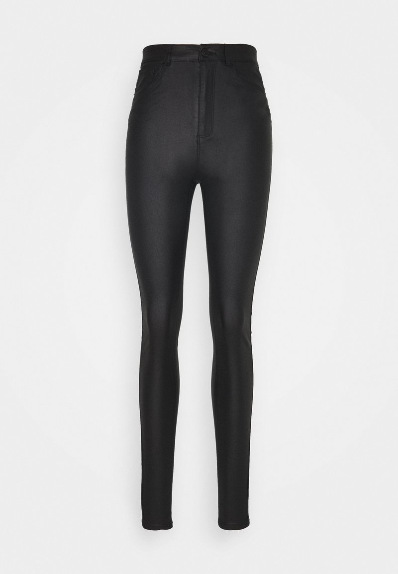 Vero Moda Tall - VMLOA  - Trousers - black