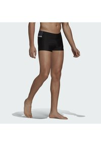 adidas Originals - Swimming trunks - black - 2