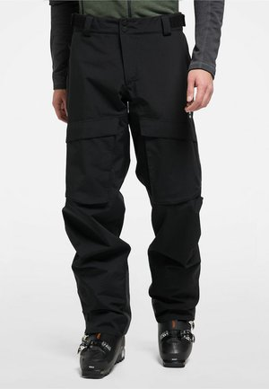 ELATION GTX PANT - Snow pants - true black