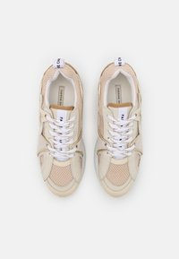 Fabienne Chapot - RISING STAR  - Sneakersy niskie - cream/white - 5