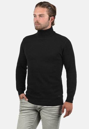 KARLOS - Jumper - black