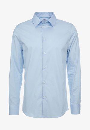 JAMES STRETCH SHIRT - Camicia elegante - light blue