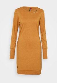 Ragwear - MENITA - Day dress - cinnamon - 5