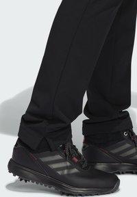 adidas Performance - Trousers - black - 5