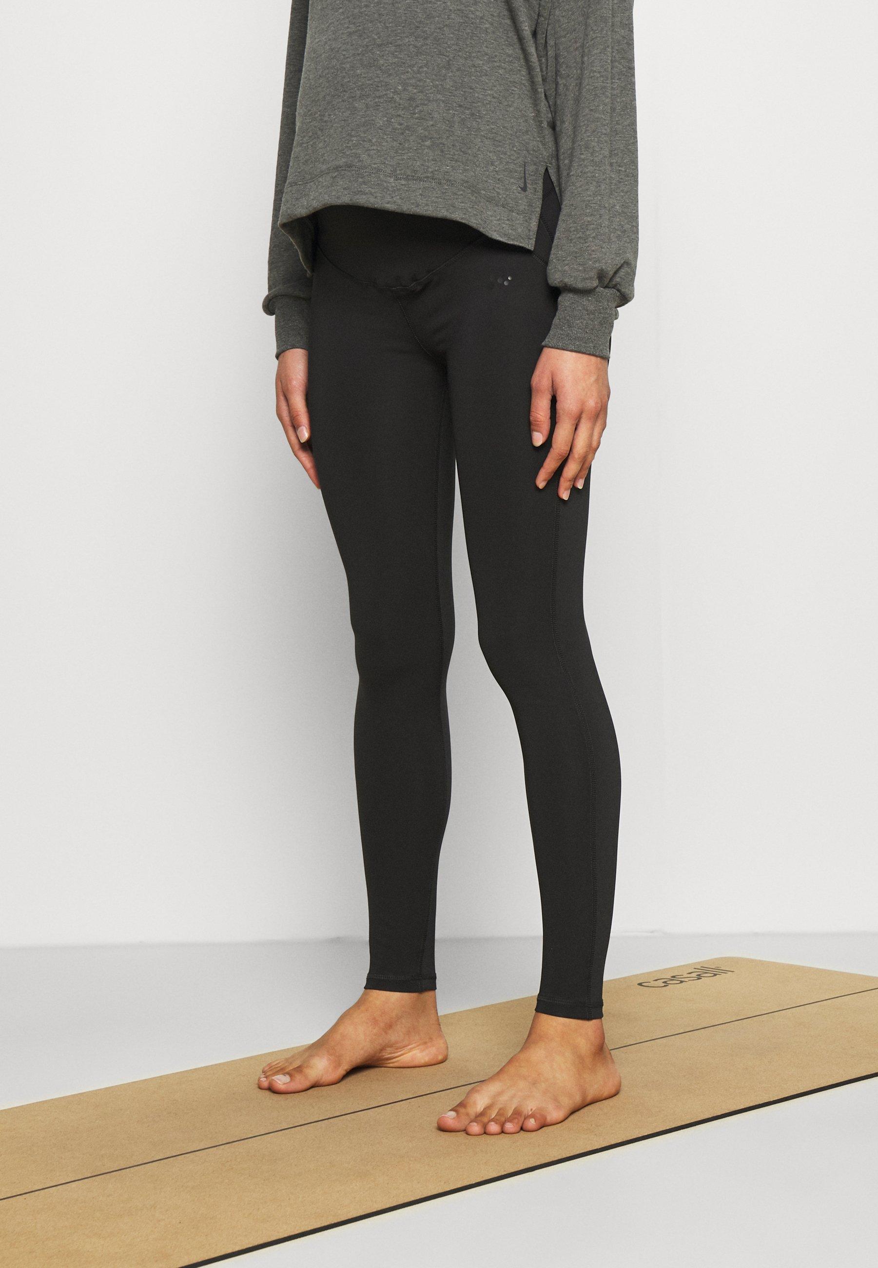 Women ONPMAMA TRAIN - Leggings