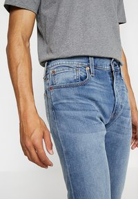 Levi's® - 502™ REGULAR TAPER - Jeans straight leg - baltic adapt - 3