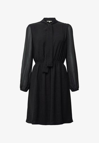 FASHION - Korte jurk - black