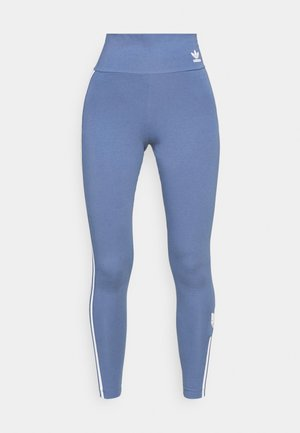 Leggings - crew blue