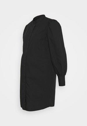 PCMFONNIEN - Blusenkleid - black
