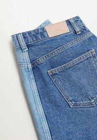 Mango - DUO - Denim skirt - lichtblauw - 2