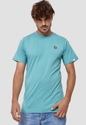 FLIEGE - T-shirt basic - aqua
