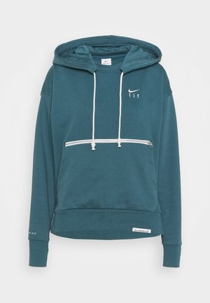 STANDARD ISSUE - Sweatshirt - ash green/pale ivory