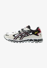 ASICS SportStyle - GEL-KAYANO 5 360 - Sneakers basse - white/black - 1