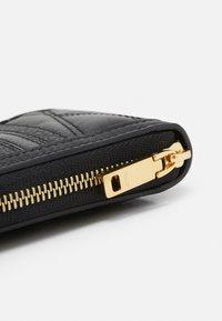 Bally - AROUND WALLET - Wallet - black - 4