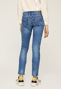 Pepe Jeans - Jeansy Slim Fit - blue - 2