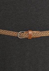 Ragwear - TAMILA  - Jerseykjole - dark grey - 2