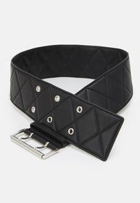 Iro - OVIS - Waist belt - black - 2