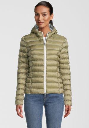BERGEN - Winter jacket - moss/rock