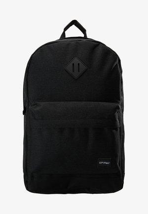 CLASSIC BLACK - Ryggsäck - black