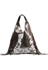 IZIA - Handbag - vintage silber - 1