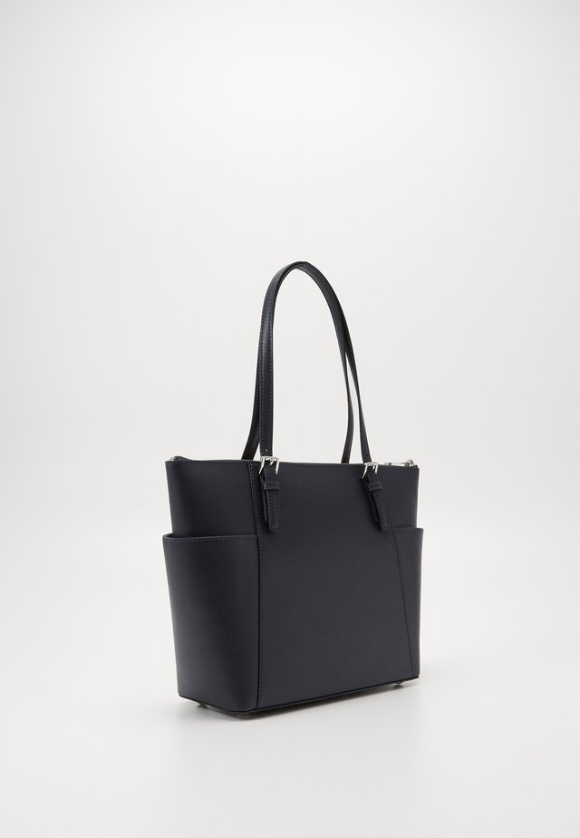 JET SET - Handbag - admiral