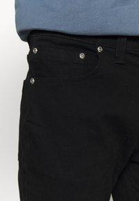 D-STRUCT - PHAEDRA - Slim fit jeans - black - 4