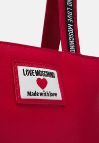 Love Moschino - Handbag - red - 4